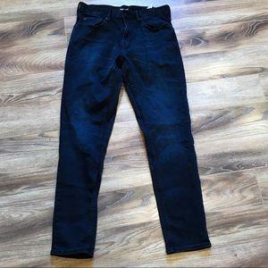 NWOT Old Navy Men's Dark Wash Slim Jeans 30x32.